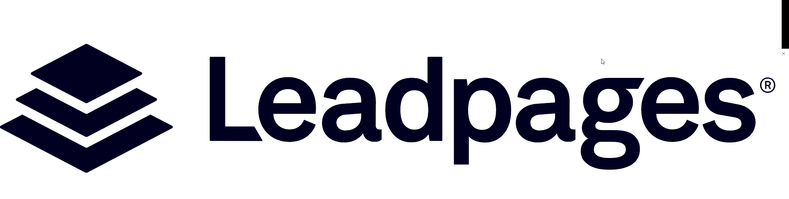 Leadpages Signup!